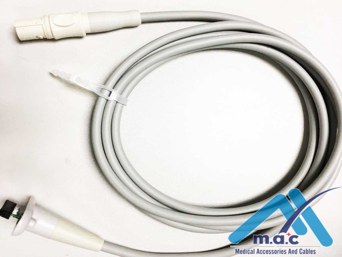 Aspect Medical  BIS Host cable