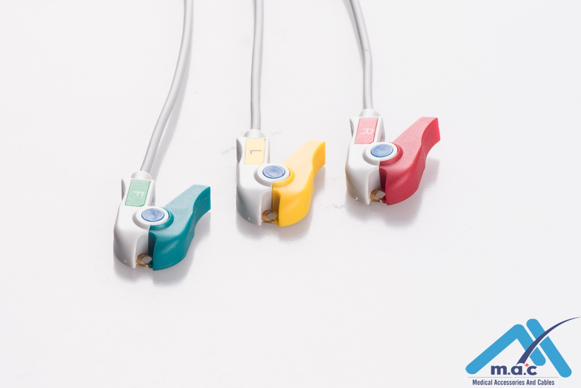 Disposable Philips® ECG Lead Set 989803173131