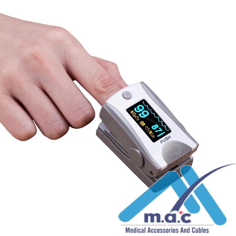 FDA Approved BLT MM70 Fingertip Oximeter