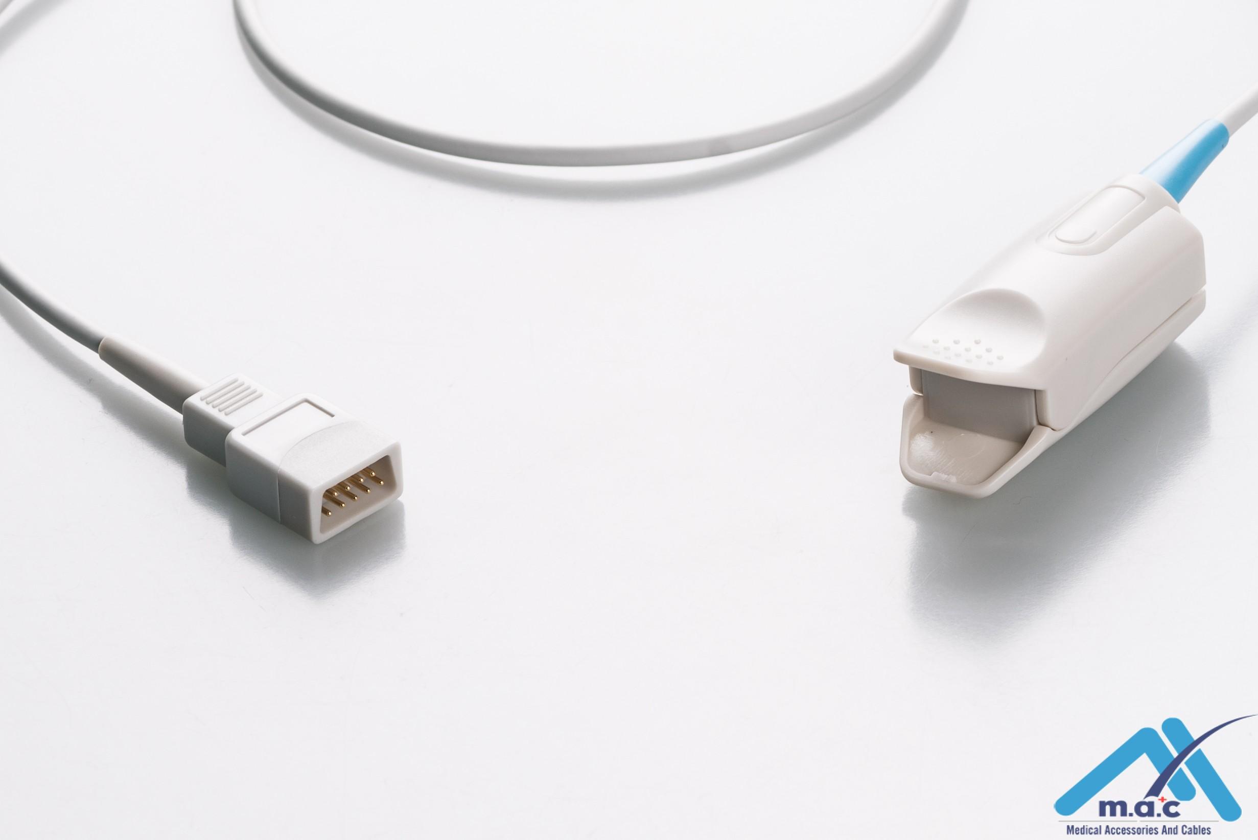 Nonin Reusable Spo2 Sensor U4M03-08