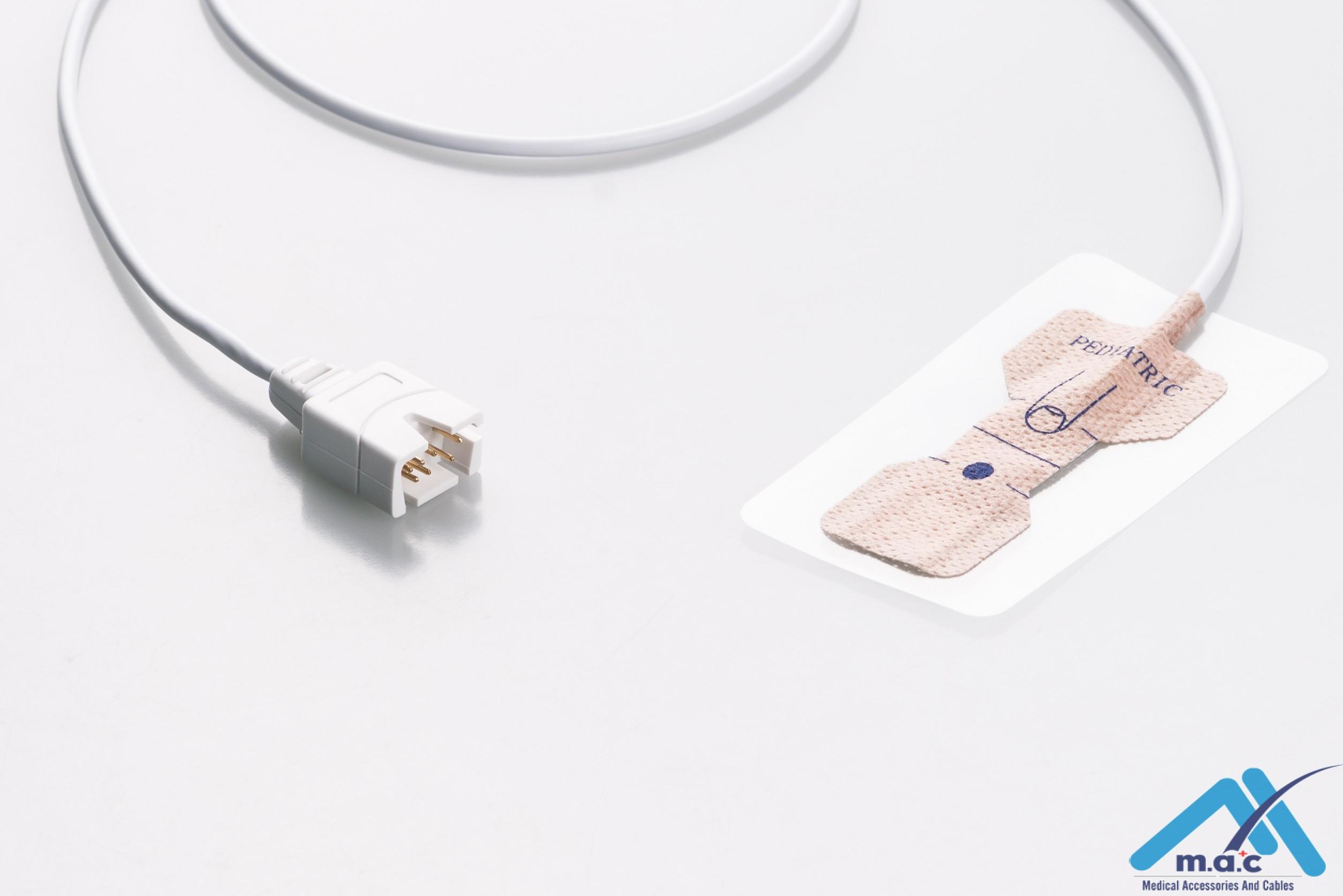 GE Healthcare - Masimo Disposable Spo2 Sensor U5M23-49
