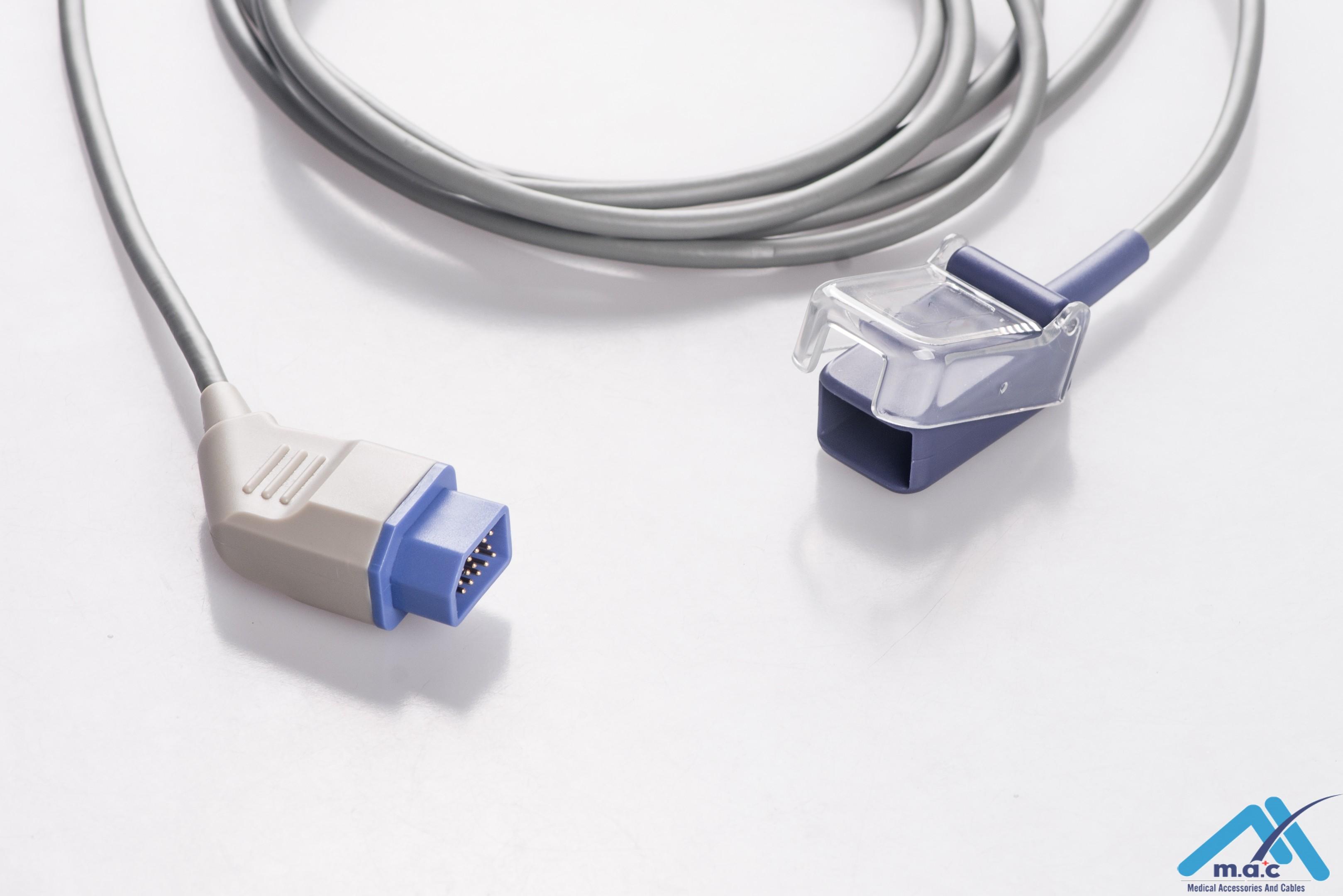 Nihon Kohden compatibility Interface Cable U7M10X-36