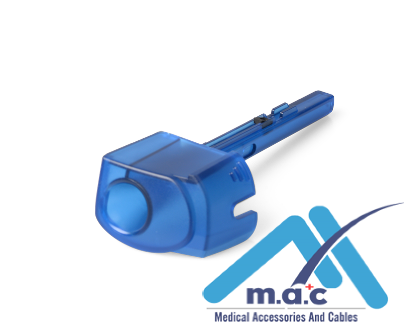 Temperature Probe Well apply for Welch Allyn (Y1M3-M054)