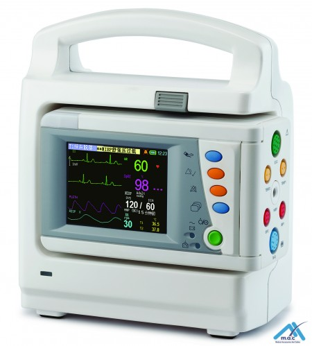 A2 Modular patient monitor