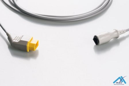 IBP Adapter Cable For Transducer BCM-NK2-MX BCM-NK2-ED BCM-NK2-UT BCM-NK2-BD BCM-NK2-MX1 BCM-NK2-BB