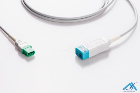 Mindray - Datascope ECG Trunk Cables DTM-2526