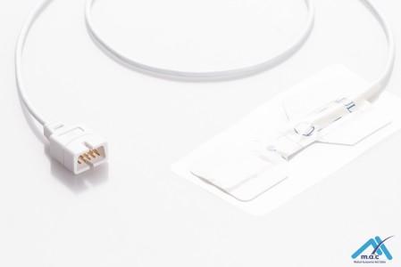 Covidien - Nellcor Disposable Spo2 Sensor F5M03-01 U5M03-01