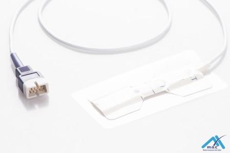 Covidien - Nellcor Disposable Spo2 Sensor U5M03-01XP F5M03-01XP