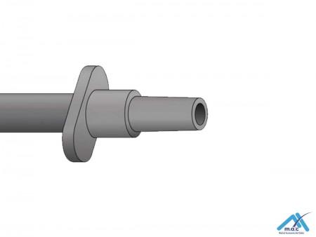 Disposable Neonate NIBP Cuffs (Soft Fiber)