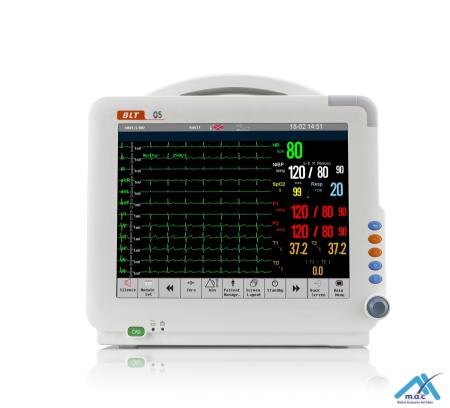 Q5 Modular Patient Monitor