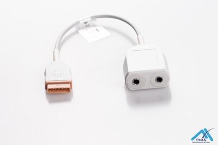 Marquette compatibility Temperature Adapter Cable TMMQ400-AD/2