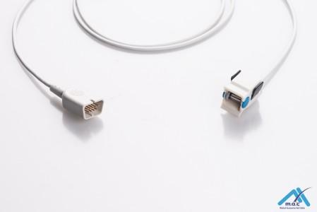 Nihon Kohden Reusable Spo2 Sensor U1M05-16