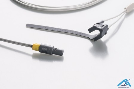 Triton Reusable Spo2 Sensor U3M10-135