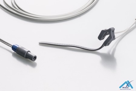 Biolight Reusable Spo2 Sensor U3M10-62D