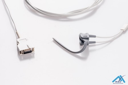 GE Healthcare - Masimo Reusable Spo2 Sensor U3M10-87