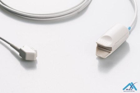 Criticare Reusable Spo2 Sensor U4M10-75N