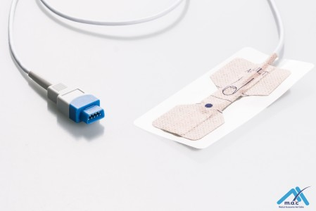 GE Healthcare Disposable Spo2 Sensor U5M03-117