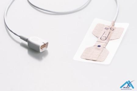 Nihon Kohden Disposable Spo2 Sensor U5M03-16