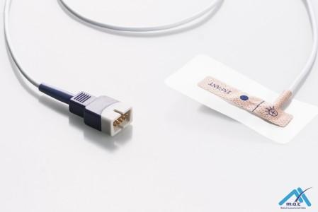 Covidien - Nellcor Disposable Spo2 Sensor F5M33-01XP U5M33-01XP N5M33-01XP