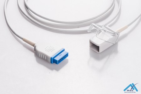 GE Healthcare - Marquette compatibility Interface Cable U7M08-21