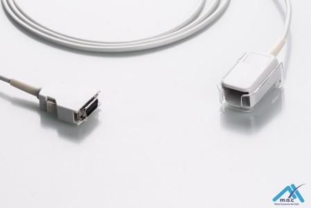 GE Healthcare - Masimo compatibility Interface Cable U7M08M-87