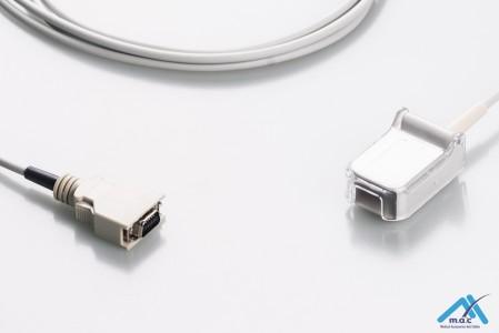 GE Healthcare - Masimo compatibility Interface Cable U7M10M-15