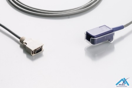 Nihon Kohden compatibility Interface Cable U7M10X-133