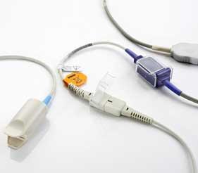 SPO2 Sensors | ECG Cables | EKG Accessories | Patient